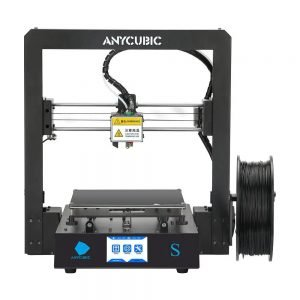 Anycubic i3 Mega S Upgraded 3D Printer DIY Kit