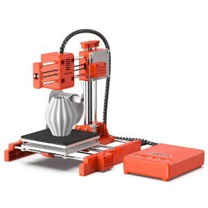 LABISTS Mini Desktop 3D Printer DIY kit